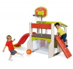 SMOBY Centrum Zabawy Fun Center