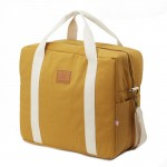 My Bag's Torba Family Bag Happy Family ochre