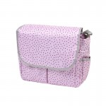 My Bag's Torba do wózka Flap Bag My Sweet Dream's pink