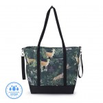 Shopper Bag Woodland