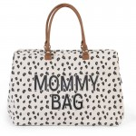 Torba Mommy Bag Leopard
