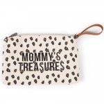 Torebka Mommy's Treasures Leopard