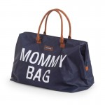 Torba podróżna Mommy Bag granat, Childhome