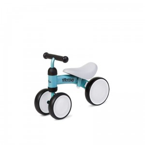 Rowerek biegowy vroom mint, Childhome