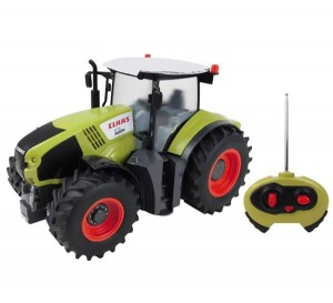 HAPPY PEOPLE Traktor Clas Axion 870 RC