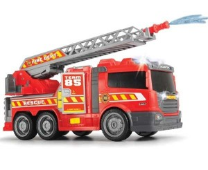 DICKIE A.S Straż Fire Fighter 36cm