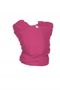 Chusta Stretchy Wrap Classic Pink