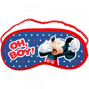 Opaska na oczy do spania Disney Mickey