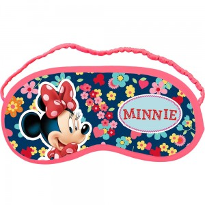 Opaska na oczy do spania Disney Minnie